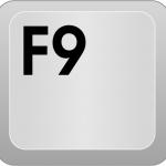 tecla F9 factumarket